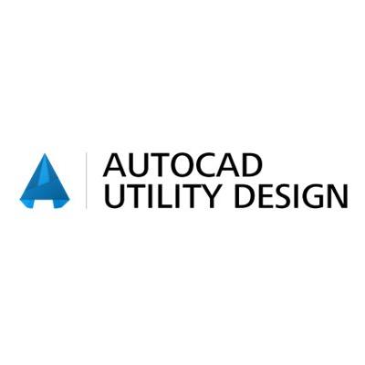 AutoCAD Utility Design 2017