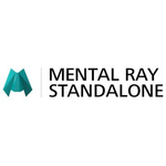 Mental Ray Standalone