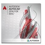 AutoCAD 2016 for Mac